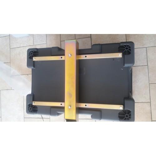 box-rak frame